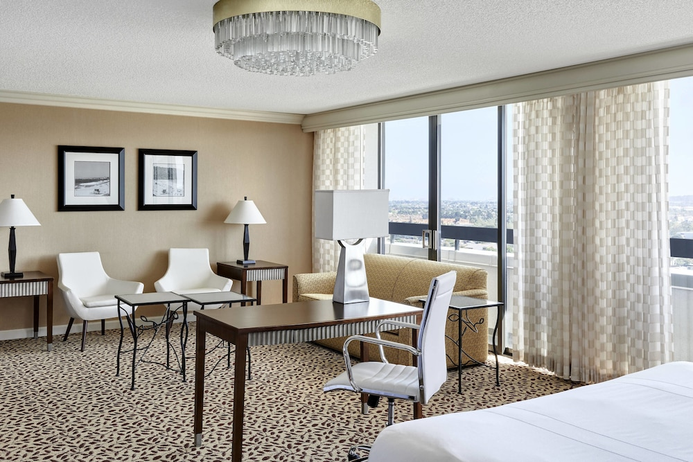Concierge Room, Room, 2 Double Beds