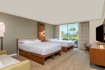 Room, 2 Queen Beds, Lahaina Ocean View