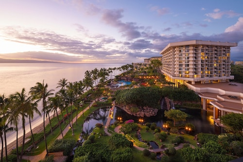 . Hyatt Regency Maui Resort & Spa