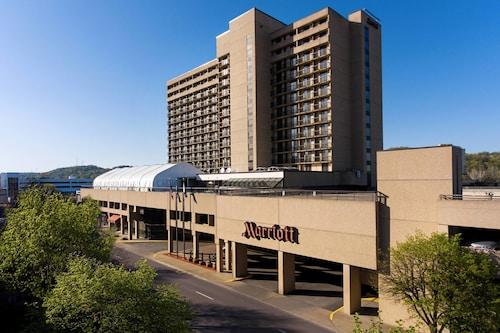 . Charleston Marriott Town Center