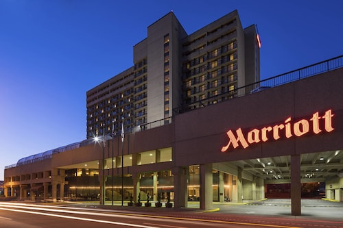 . Charleston Marriott Town Center