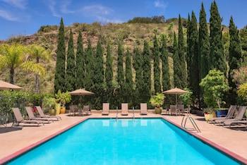 聖地牙哥圓環溫德姆戴斯飯店 Days Inn by Wyndham San Diego Hotel Circle