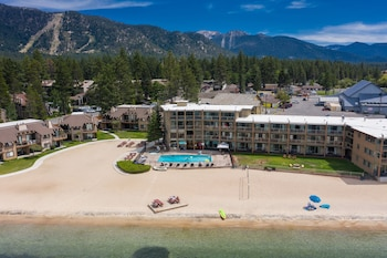 Hotel - Tahoe Lakeshore Lodge & Spa