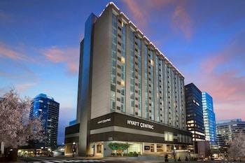 阿靈頓凱悅 Hyatt Centric 飯店 Hyatt Centric Arlington