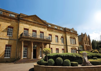 Hotel - Shrigley Hall Hotel, Golf & Country Club