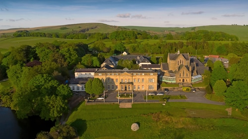 . Shrigley Hall Hotel, Golf & Country Club