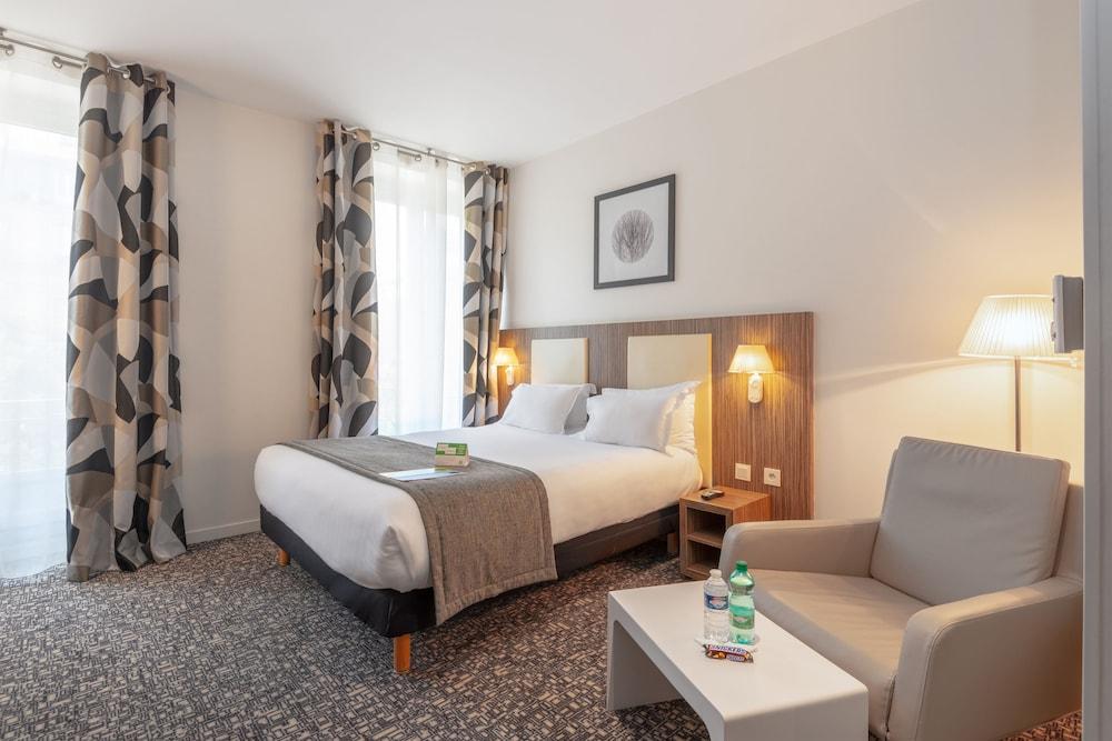 Holiday Inn Paris Opéra Grands Boulevards
