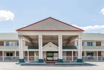 Hotel - Days Inn by Wyndham Columbus IN