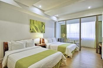 Hotel - Balmoral Hotel