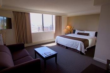 Standard Studio Suite, 1 King Bed