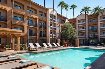 Hotel - Courtyard by Marriott Phoenix Camelback