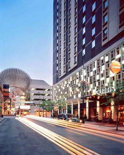 . The Curtis Denver - a DoubleTree by Hilton Hotel