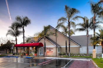 Hotel - Residence Inn By Marriott San Diego Central