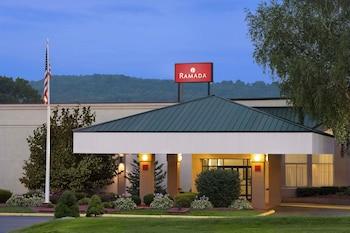 Hotel - Ramada Hotel & Conference Center by Wyndham Cortland