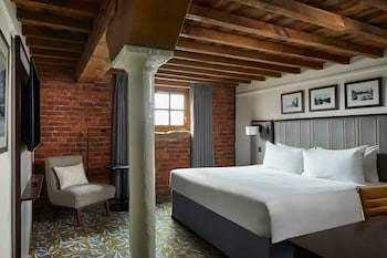 Guest room, 1 Double