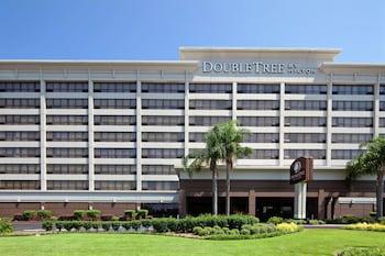 紐奧良機場拉迪森飯店 DoubleTree by Hilton Hotel New Orleans Airport