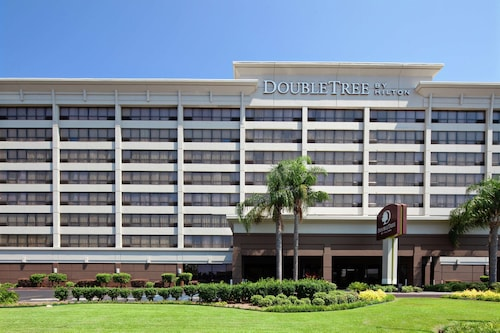 . DoubleTree by Hilton Hotel New Orleans Airport
