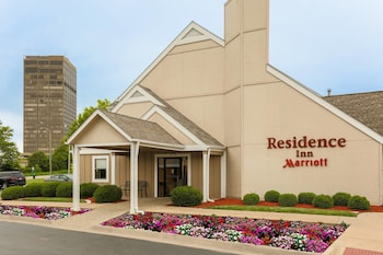 Hotel - Residence Inn by Marriott St. Louis Galleria