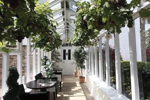 . Best Western Annesley House Hotel