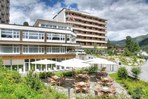 . Sunstar Hotel Davos