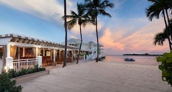 溫泉渡假飯店 Pier House Resort & Spa