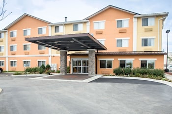 Comfort Inn Gurnee - Mall Area