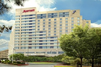 Hotel - Philadelphia Airport Marriott