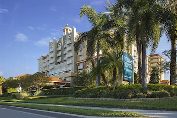 Hotel - Four Points by Sheraton Suites Tampa Airport Westshore