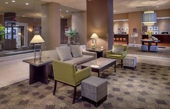 Hotel - DoubleTree by Hilton Hotel St. Louis Westport