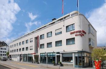 Hotel - Leonardo Boutique Hotel Rigihof Zurich