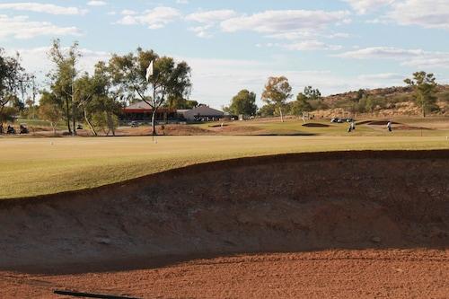 DoubleTree by Hilton Alice Springs, Alice Springs- Ross