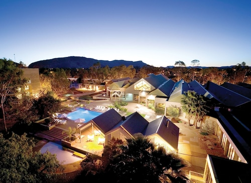 . DoubleTree by Hilton Alice Springs