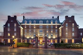 維京飯店 Hotel Viking