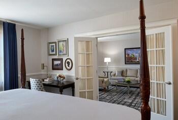 Suite, Bellevue 1 King