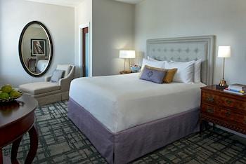 Estate Guestroom