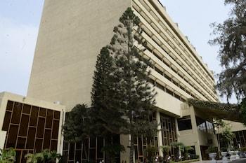 Hotel - Marriott Karachi Hotel