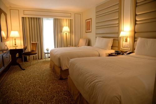 . Marriott Karachi Hotel