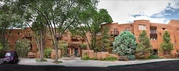 Hotel - Hotel Santa Fe