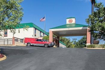Hotel - Quality Inn Hixson