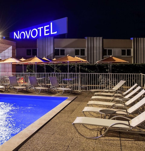 __{offers.Best_flights}__ Novotel Macon Nord