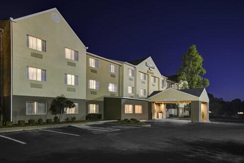 . Fairfield Inn by Marriott Dothan