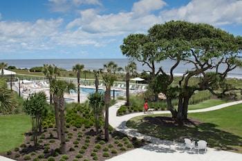 哲基爾島假日度假村 Holiday Inn Resort Jekyll Island
