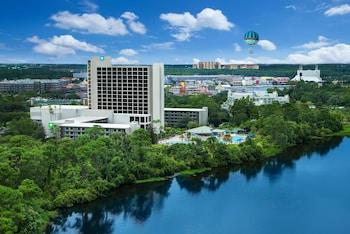 Wyndham Lake Buena Vista Disney Springs® Resort Area