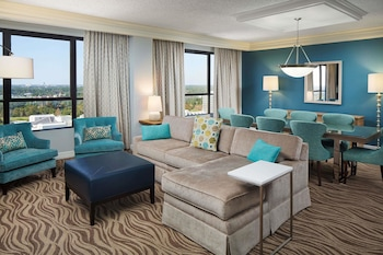 Orlando Vacations - Wyndham Lake Buena Vista Disney Springs® Resort Area - Property Image 1