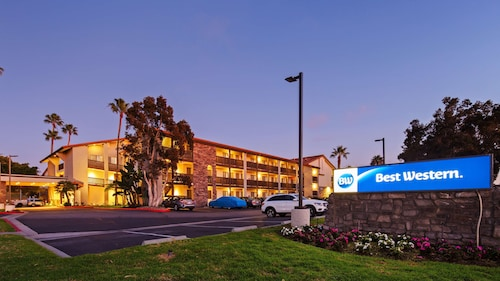 __{offers.Best_flights}__ Best Western Carlsbad by the Sea