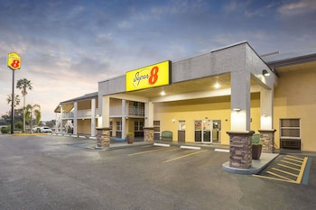 Hotel - Super 8 by Wyndham Ellenton Bradenton Area