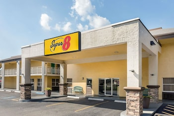 Super 8 Ellenton Bradenton Area
