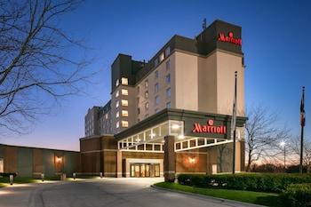 Hotel - West Des Moines Marriott
