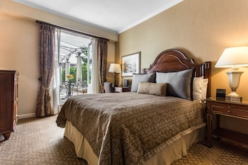 Room, 1 Queen Bed (Courtyard)