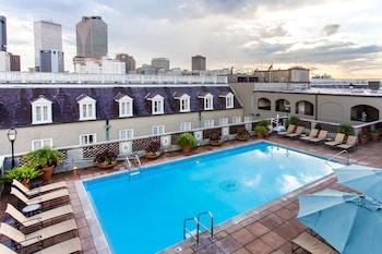 奧爾良歐姆尼皇家飯店 Omni Royal Orleans Hotel